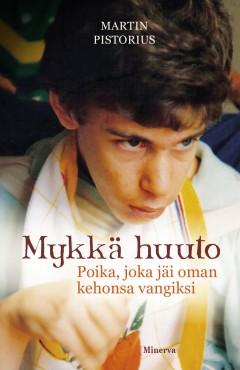 Kirja: Mykkä huuto (Martin Pistorius)