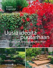 uusia ideoita puutarhaan