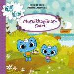 Kirja: Killi ja Kiki (Mike de Seve – Michael Mennies)
